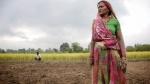 SRI Rice Farmer